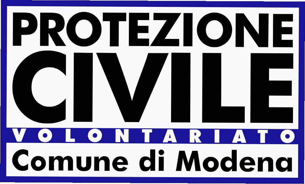 protezione civile modena