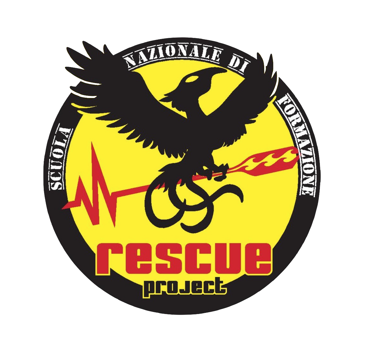 Rescue-Project